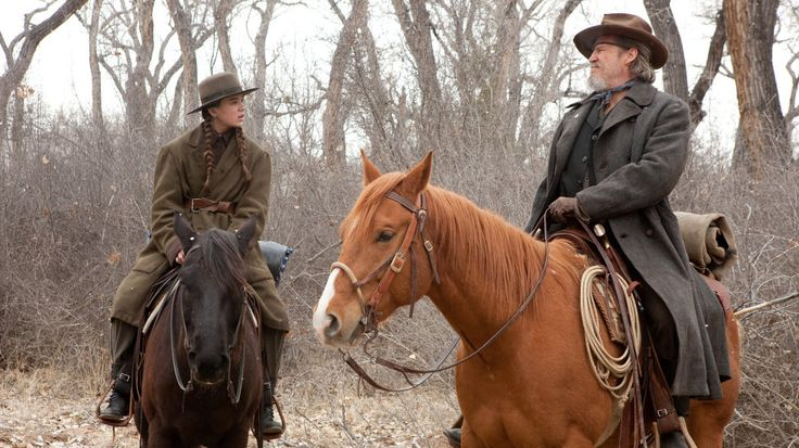 True Grit is nominated for 10 Academy Awards this year, but it won't be up for Best Original Score. By twisting and reshaping old hymns, composer Carter Burwell created a captivating new score, even if the Academy doesn't qualify it as original.