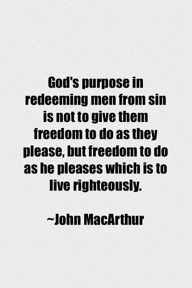 John Macarthur Quotes 65 Best John Macarthur Quotes Images On Pinterest  John Macarthur