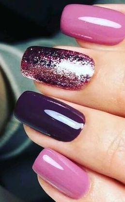 4 Ways to Achieve Super Smooth and Shiny Nail Polish That Won't Chip   – Nails