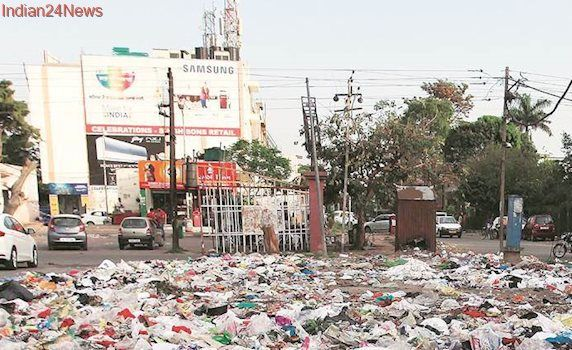 Mohali MC meet today: Solid waste plant, cow slaughter house agendas likely to be passed