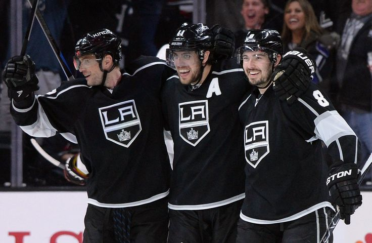 Los Angeles Kings 2015-16 Season Preview - http://thehockeywriters.com/los-angeles-kings-2015-16-season-preview/
