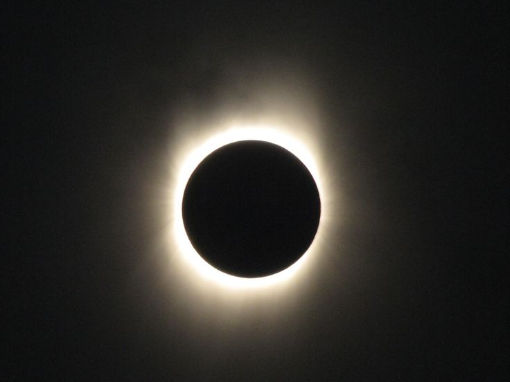 How to Photograph a Solar Eclipse