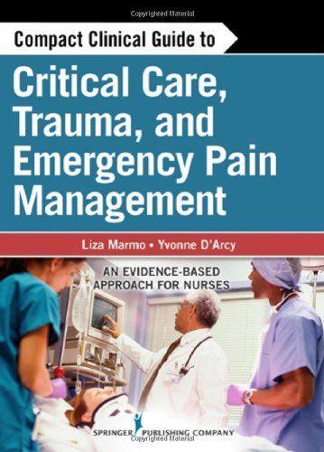 Becoming a Pain Management Nurse
