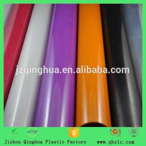 High Impact Polystyrene Sheet HIPS Plastic Sheet