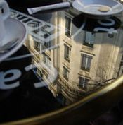 Haven in Paris - apartment rentals in Paris, London, and more  :)