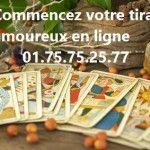 http://www.tarotamourgratuit.com/   Cabinet de voyance sentimentale et tirage de tarot amour gratuit en ligne avec des prédictions amoureuses sérieuses