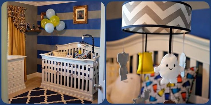 Doctor Who Nursery 1