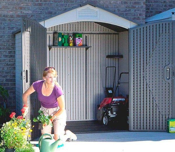 Garden Sheds 3ft Wide 44 best plastic garden sheds images on pinterest | garden sheds