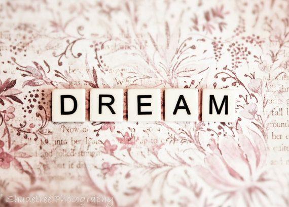 Valentines Day Love Dream Pastel Pink door ShadetreePhotography
