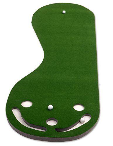 Grassroots Par Three Putting Green (3x9 Feet) Putt-A-Bout http://www.amazon.com/dp/B001B6CH0S/ref=cm_sw_r_pi_dp_VR..vb1WZJ5QG