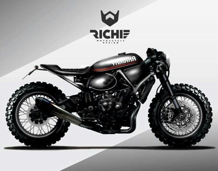 154 best fz 07 xsr 700 images on pinterest custom motorcycles cafe racers and scrambler. Black Bedroom Furniture Sets. Home Design Ideas