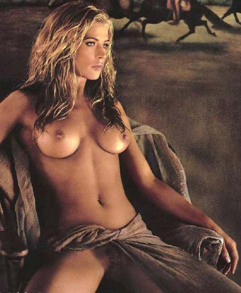 Buffy the vampire slayer kristy swanson nude