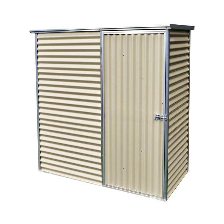Find Birdies Garden Products 1.8 x 0.8 x 1.9m Merino Smart Garden Shed at Bunnings Warehouse. Visit your local store for the widest range of garden products.
