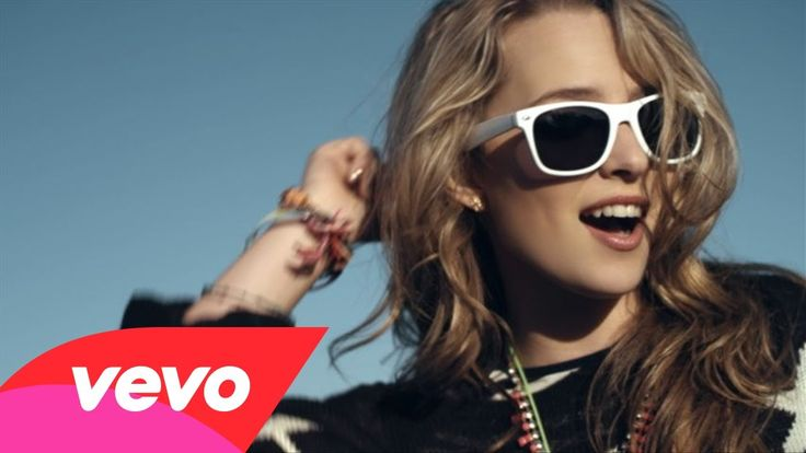 Bridgit Mendler - Ready or Not (Official Video) she is cooooooooooooooooooooooool!!!