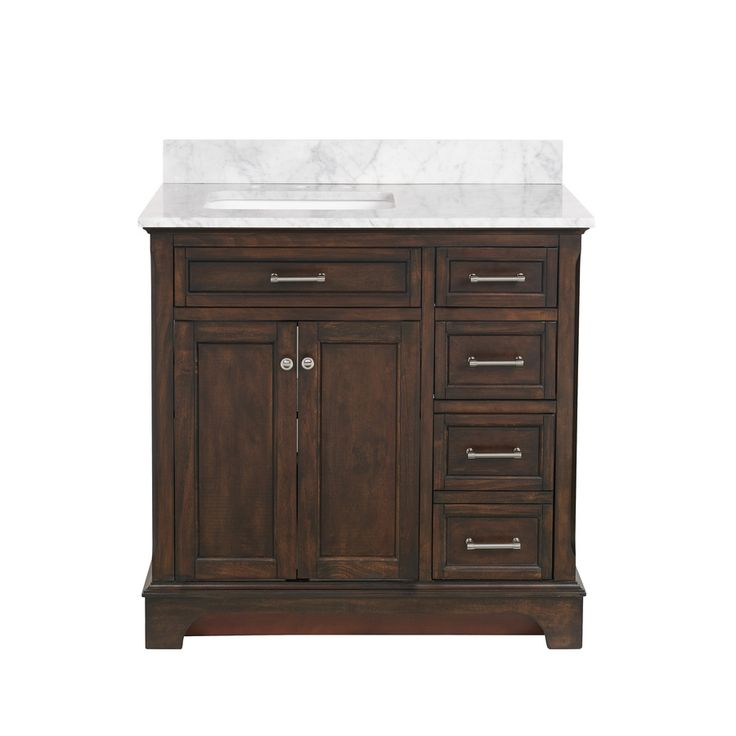 25 Best 2 F Bath Vanity 36 Inches Wide Images On Pinterest