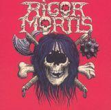 Rigor Mortis [CD]