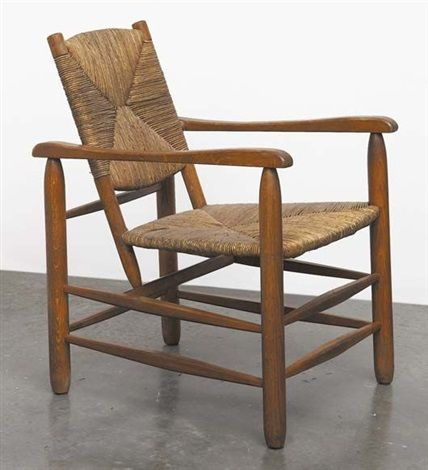 """Charlotte Perriand 