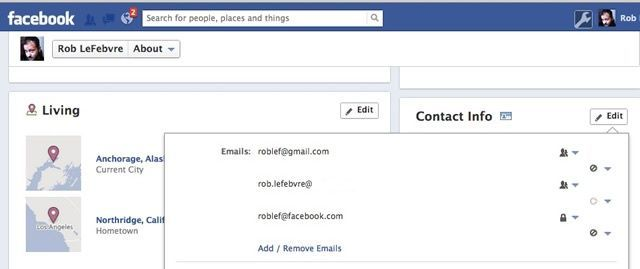 Cult of Mac Mobile » Stop Facebook From Ruining Your Contacts In iOS 6