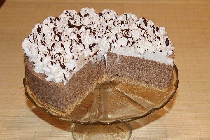 A gesztenyés édességek legjobbja! Ha csak rá gondolok, összefut a nyál a számban! Hozzávalók 25 dkg háztartási keksz 8 dkg vaj 1 kg...