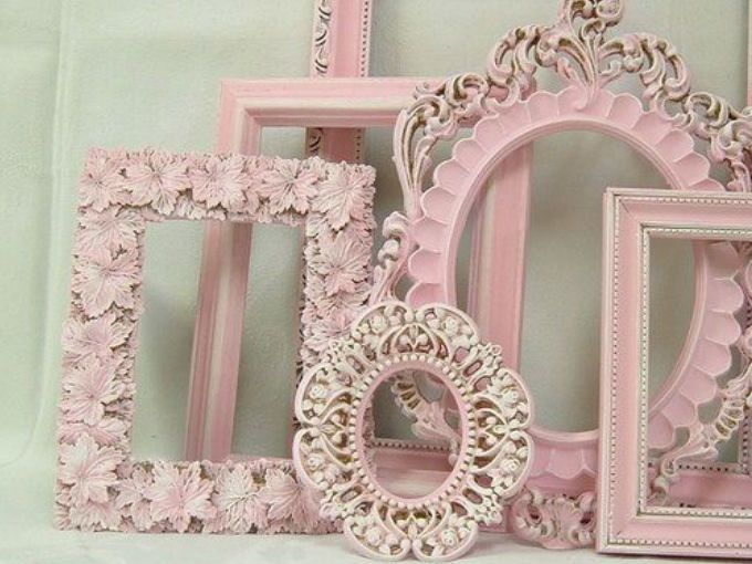 18 best images about estructuras candy bar on pinterest - Cuadros shabby chic ...