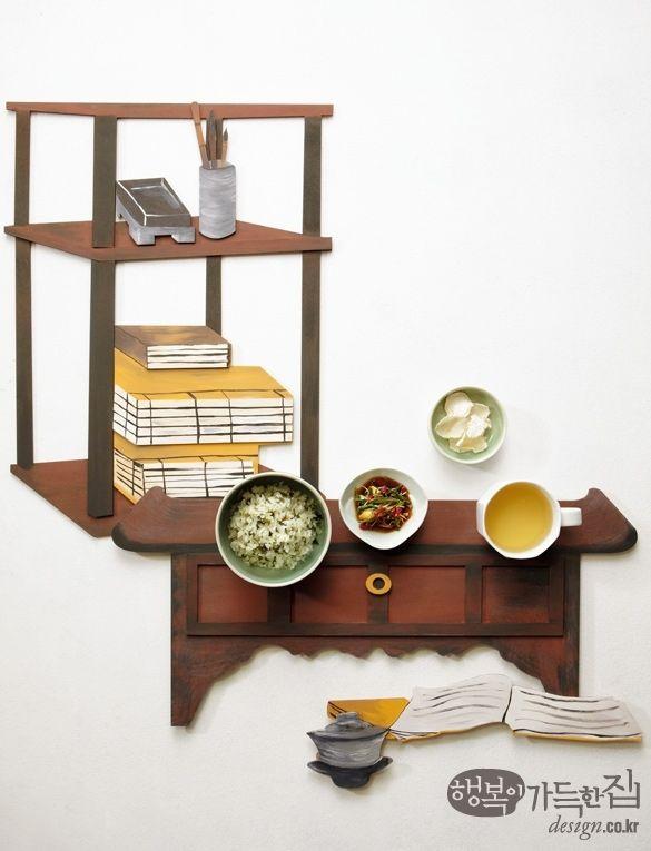 더불어 茶 | 쿠킹&다이닝 | 매거진 | 행복이가득한집