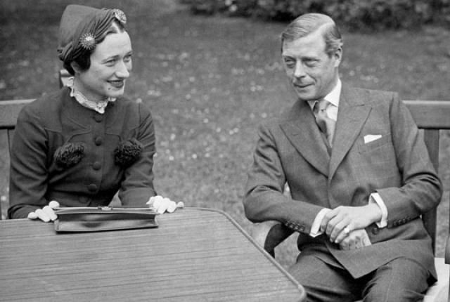 How Did King Edward VIII Meet Wallis Simpson? | Mental Floss