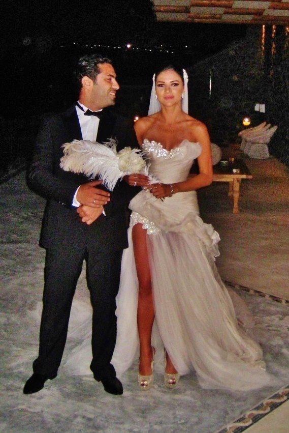 #weddingdress#yasmineyeya#maisonyeya#hautecouture#santorini