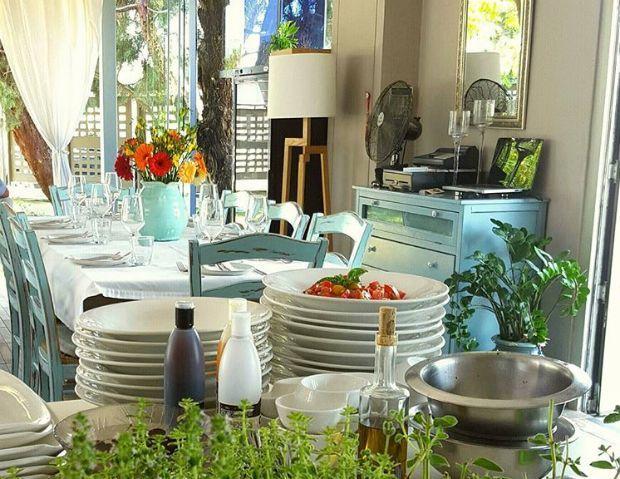Duck Private Cheffing, Restaurant, Chalkis 3, Thessaloniki, Tel.2315519333