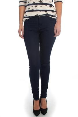 Pantalón Vaquero Tommy Hilfiger Denim Nikky Marino. #moda #ropa #fashion #style #tendencias #mujer #pantalón #modamujer