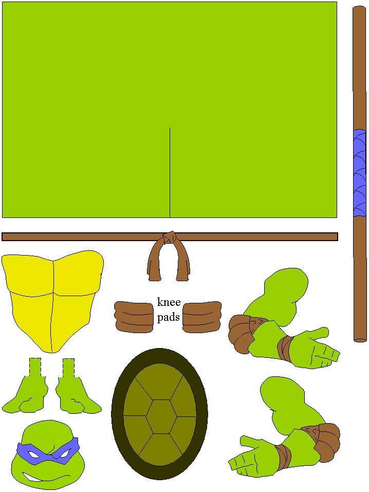 Donatello TP Roll Craft http://www.dltk-kids.com/crafts/cartoons/tmnt/mdon.htm