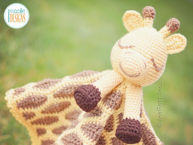 Crochet Pattern Maker Mac : 25+ best ideas about Crochet giraffe pattern on Pinterest ...