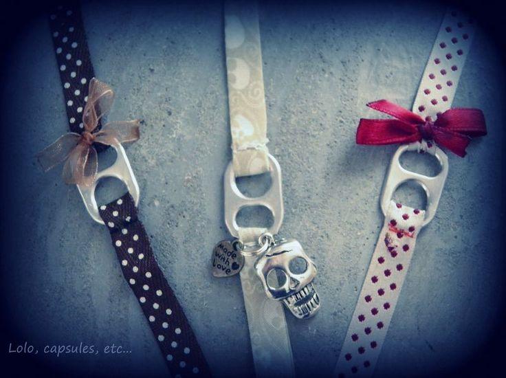 bracelet capsule