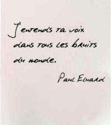 Paul Éluard •