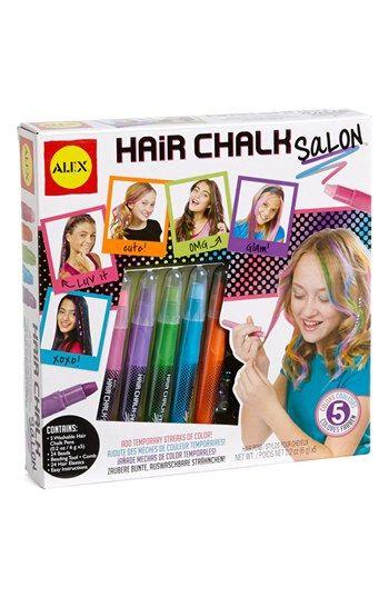 Alex Toys 'Hair Chalk Salon'  $13.95 at Mastermind (ages 7+)