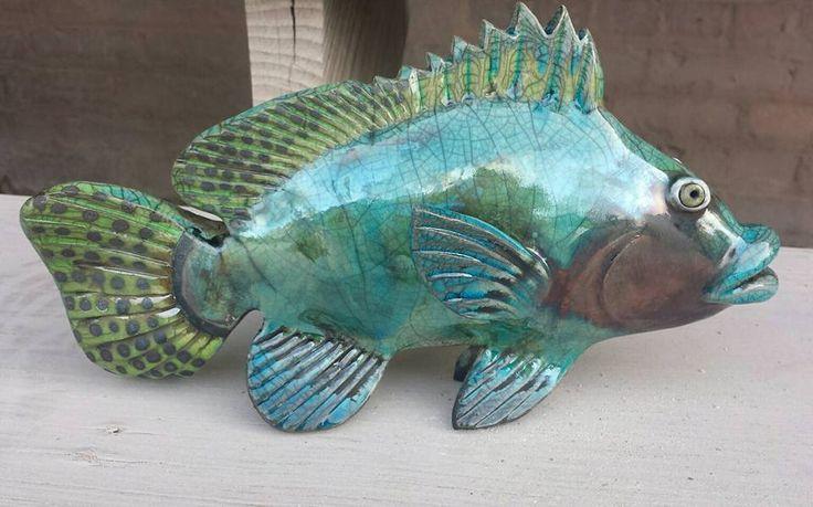 Alicia Diem  – Fische