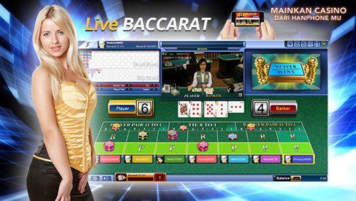 Website Bandar Judi Baccarat Casino  http://queenbola99.org/website-bandar-judi-baccarat-casino/  Website Bandar Judi Baccarat Casino - Queenbola99 merupakan salah satu situs judi baccarat online resmi di indonesia yang menyediakan layanan cs online 24 jam