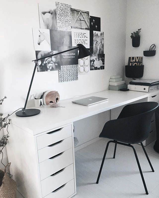 How To Feng Shui Your Work Desk