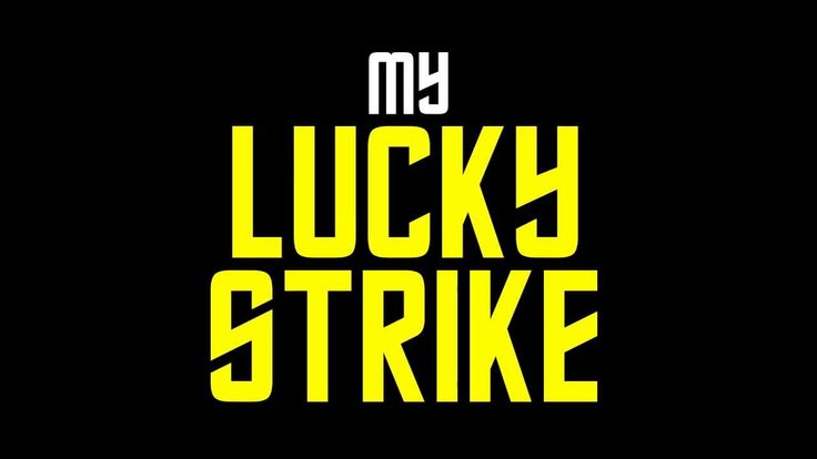 Maroon 5 - Lucky Strike Lyrics Video (Overexposed) I like listing to this song when i'm mad..........calms me down