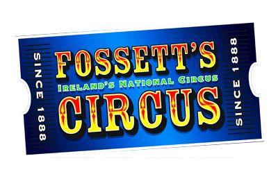 Donal Sheerin interviews Marion Fossett of Fossett's Circus - Tramore Community Radio