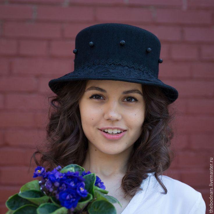 Купить Шляпа торшер Арина в интернет магазине на Ярмарке Мастеров