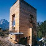 Architekt Antonius Lanzinger – Innsbruck