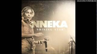 Nneka - Shining Star (Joe Goddard Remix), via YouTube.
