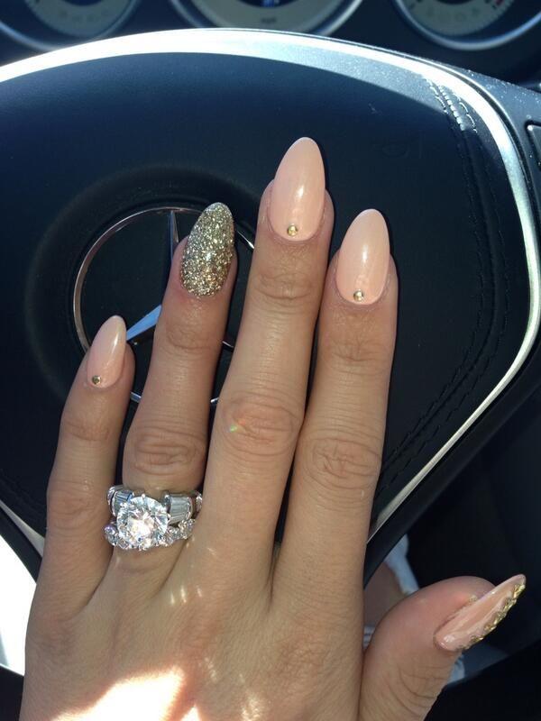 Maryse Engagement Ring