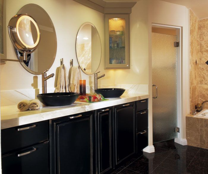 83 Best Bathroom Cabinets Images On Pinterest