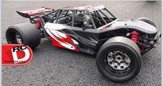 2015, 1/5 scale, Rc car, team losi, Desert Buggy DBXL