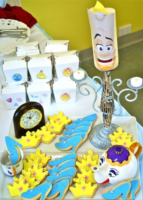 "Photo 7 of 15: Disney Princess / Birthday ""Disney Princess"" | Catch My Party"