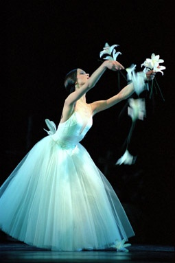 Ballet Giselle | Danza Ballet