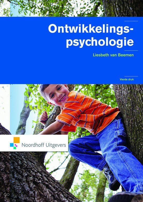 bol.com | Ontwikkelingspsychologie, Liesbeth van Beemen | 9789001774363 | Boeken