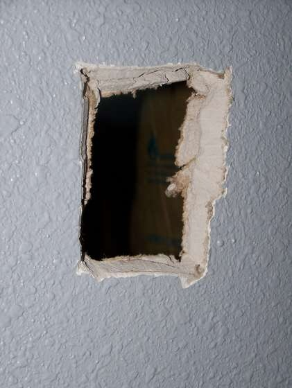 Repairing Drywall: Diy Site