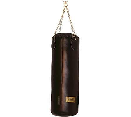 Seletti boxing sandbag